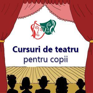 Cursuri de arta dramatica - Teatru