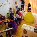 Carnavalul Copiilor- After School Georgi